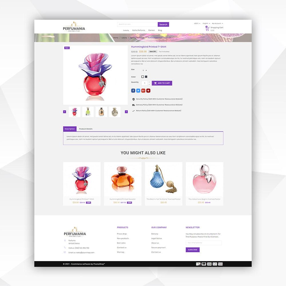 theme - Health & Beauty - Perfume Store - 5