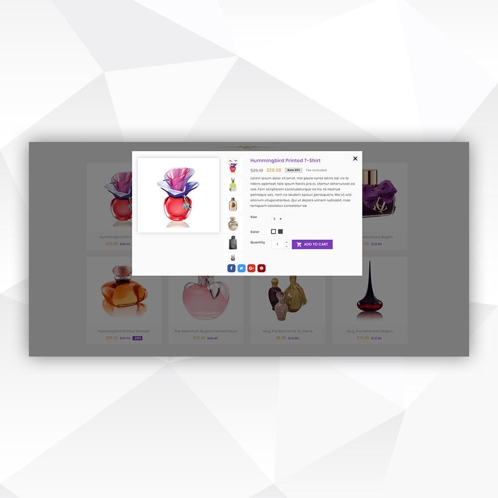 theme - Health & Beauty - Perfume Store - 7