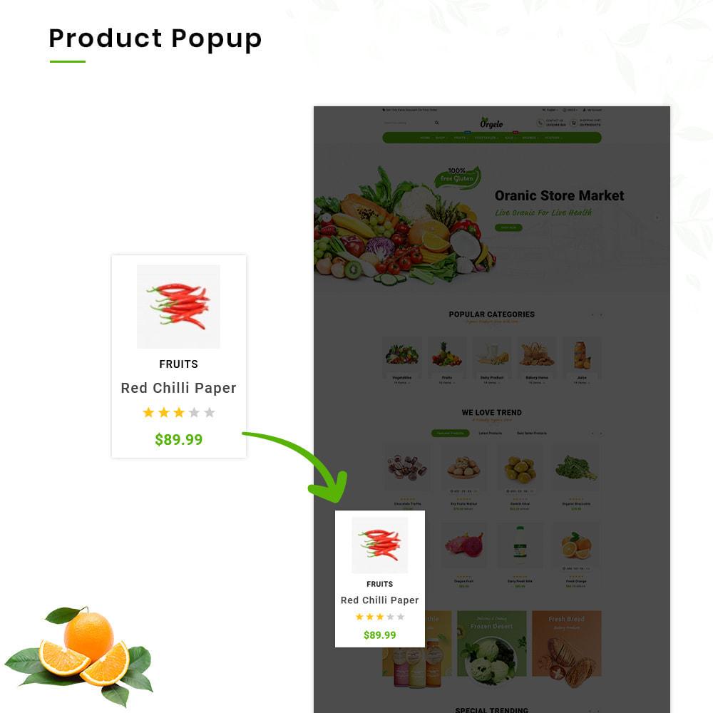 theme - Cibo & Ristorazione - Organic Mega Fresh–Grocery Super Store - 11