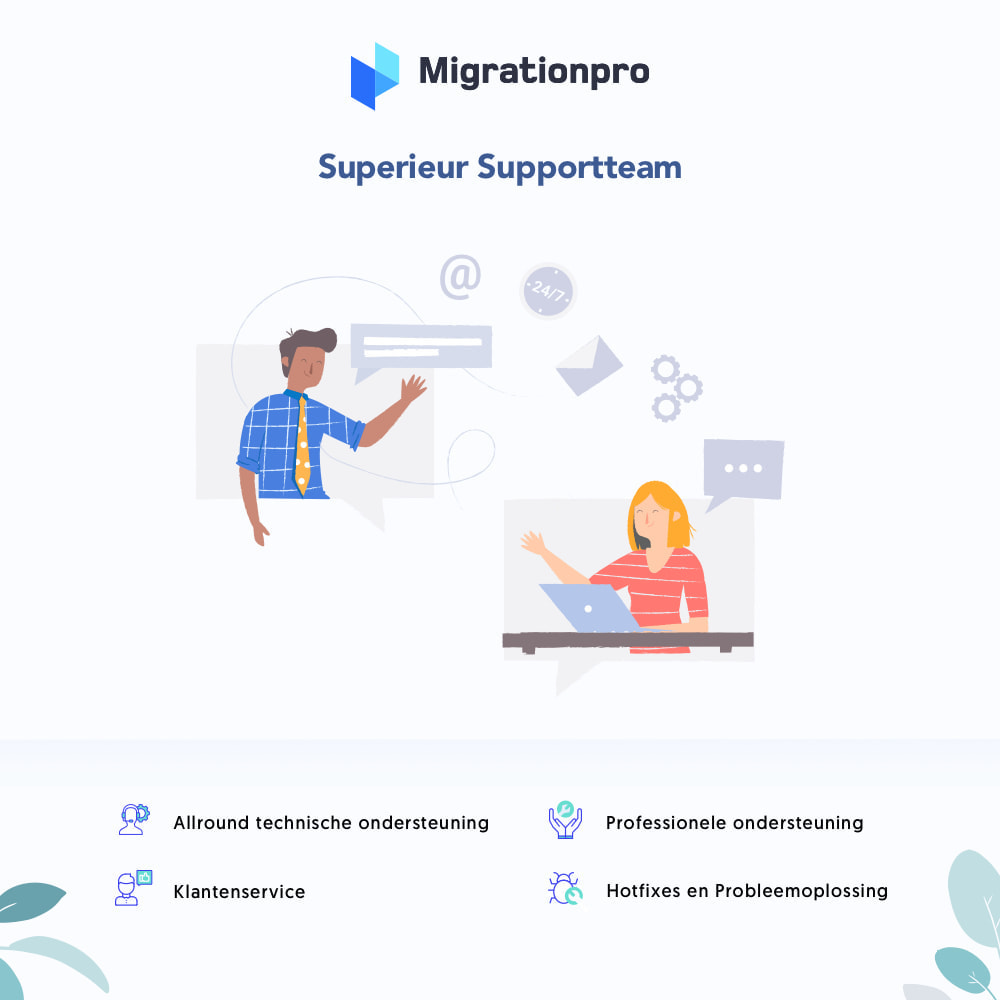 module - Migratie & Backup - OpenCart naar PrestaShop migratie tool - 8
