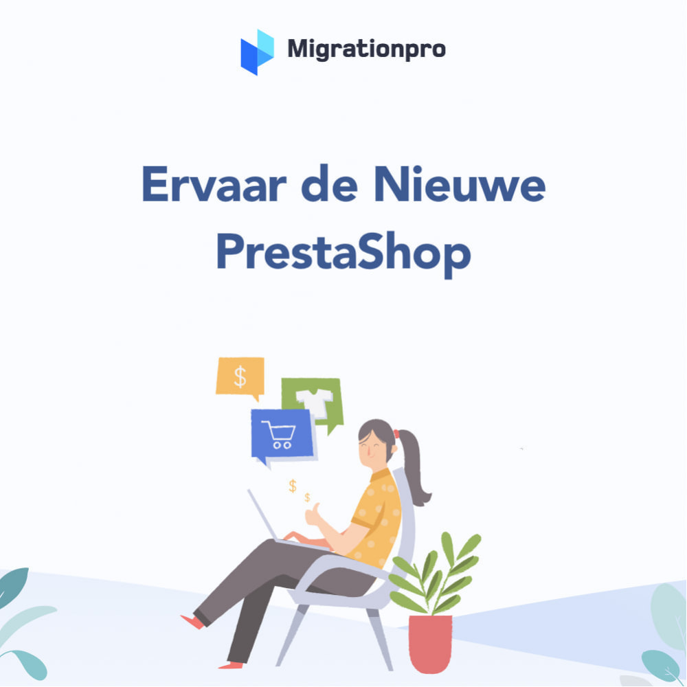 module - Migratie & Backup - OpenCart naar PrestaShop migratie tool - 9