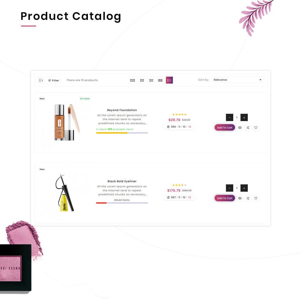 theme - Gesundheit & Schönheit - Costery Mega Cosmetics–Perfume Health–Beauty SuperStore - 12