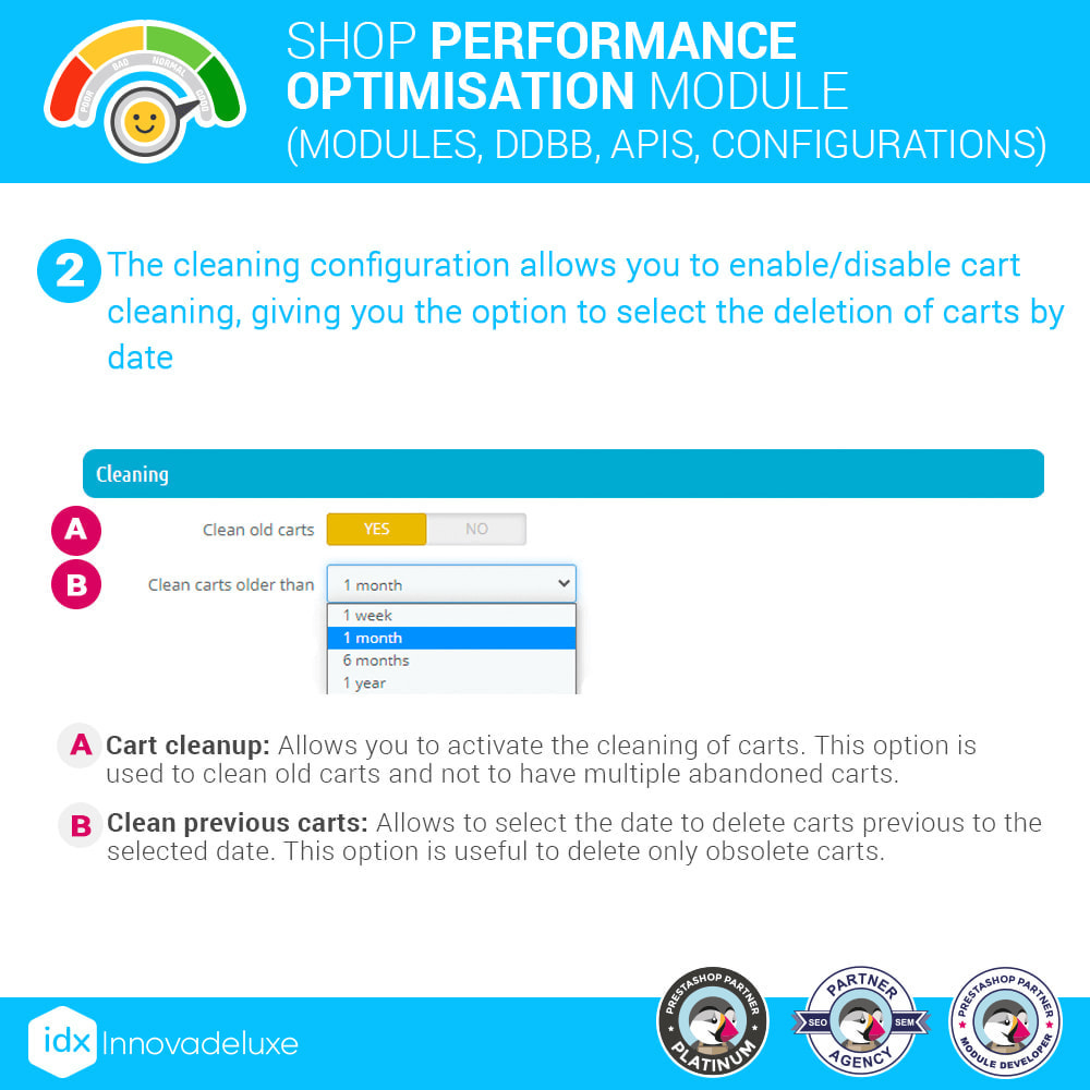 module - Повышения эффективности сайта - Performance - Optimising shop performance (UX / WPO) - 4