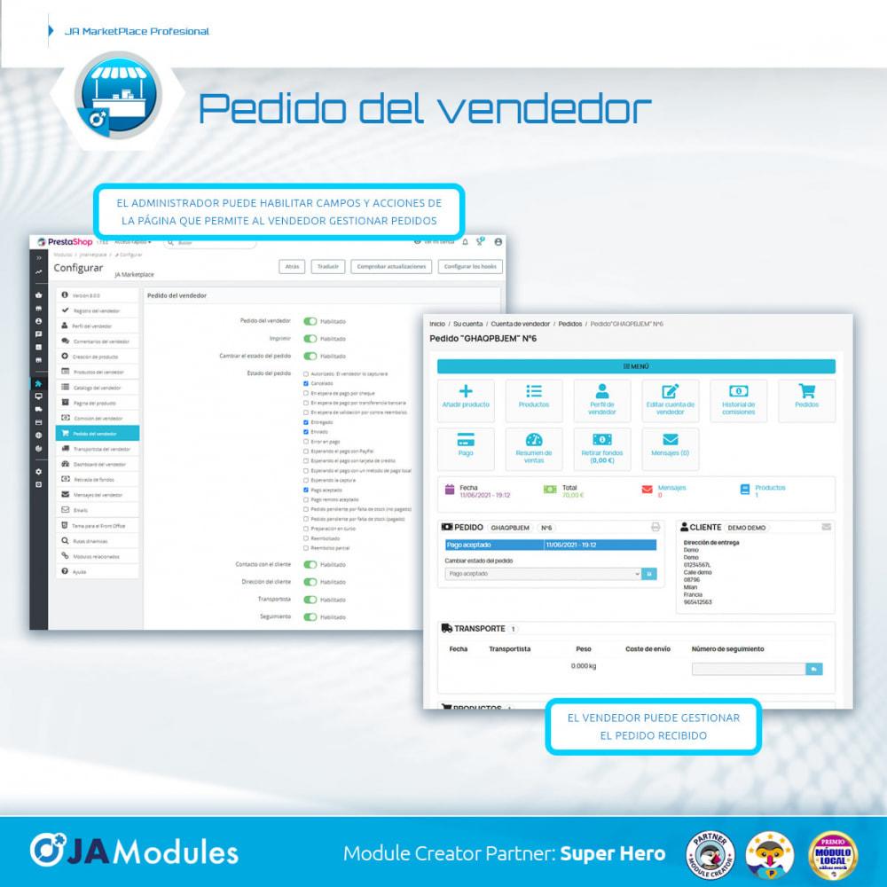 module - Creación de Marketplace - JA Marketplace PROFESIONAL - 16