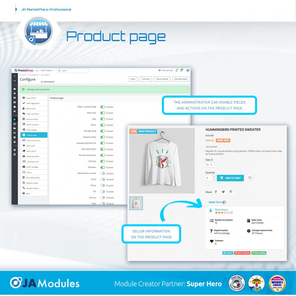 module - Marketplace Erstellen - JA Marketplace - 13