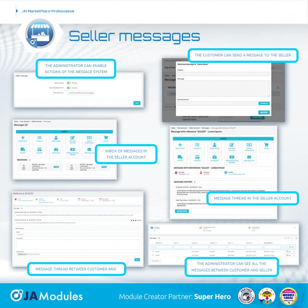 module - Marketplace Erstellen - JA Marketplace - 20