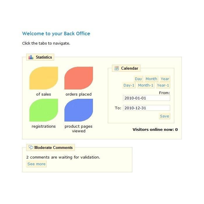 module - Kundenbewertungen - Voucher on comment - 3