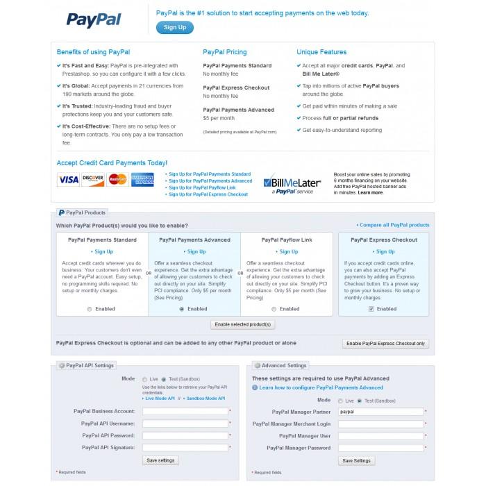Paypall Usa