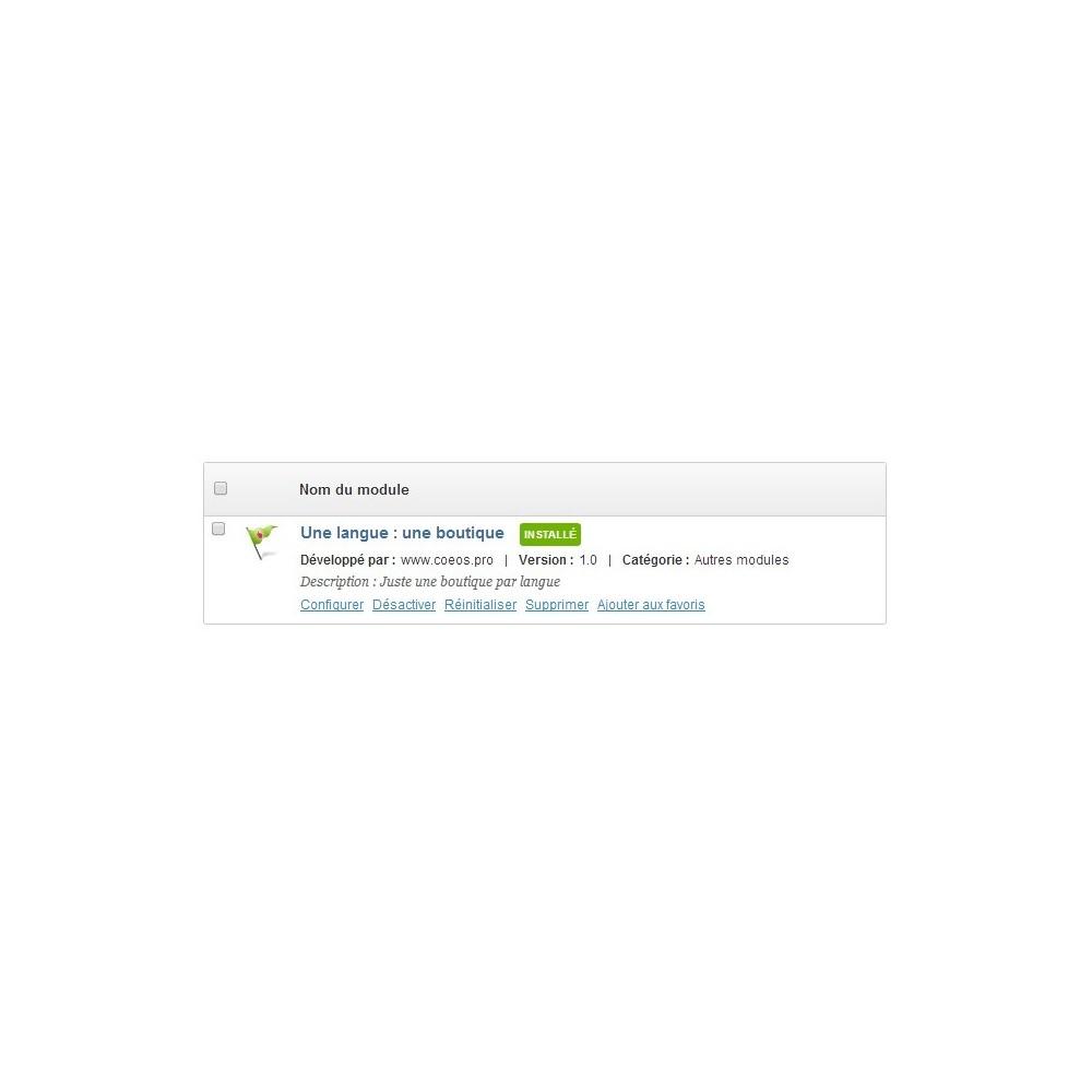 module - Естественная поисковая оптимизация - A language: a shop - 2