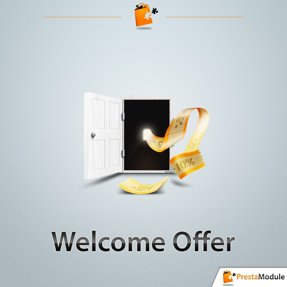 module - Programa de Fidelidad - Welcome Offer - 1