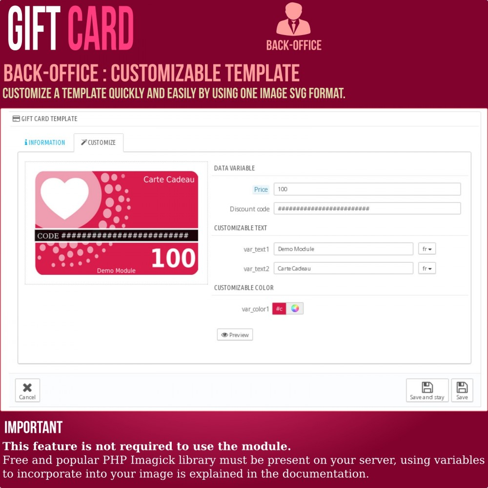 bundle - Promociones y Regalos - Relationship of Trust - 11