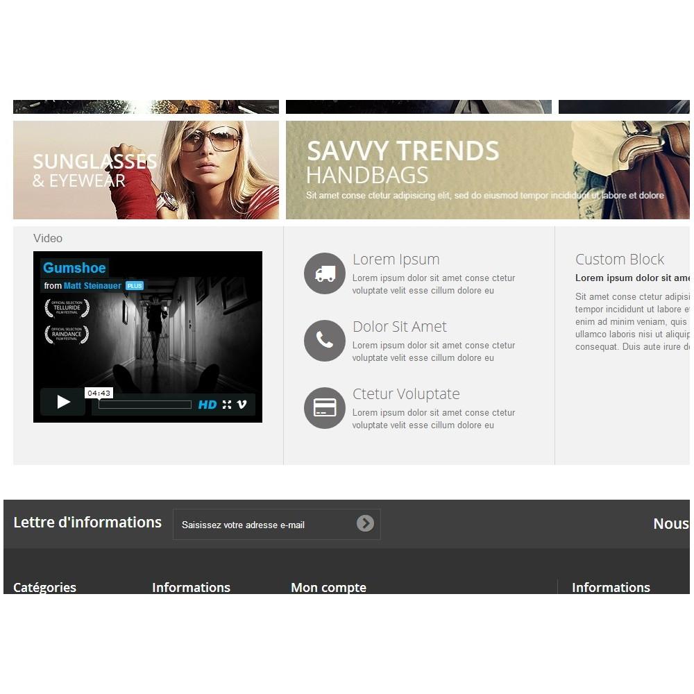 module - Vidéo & Musique - Video Player - 1