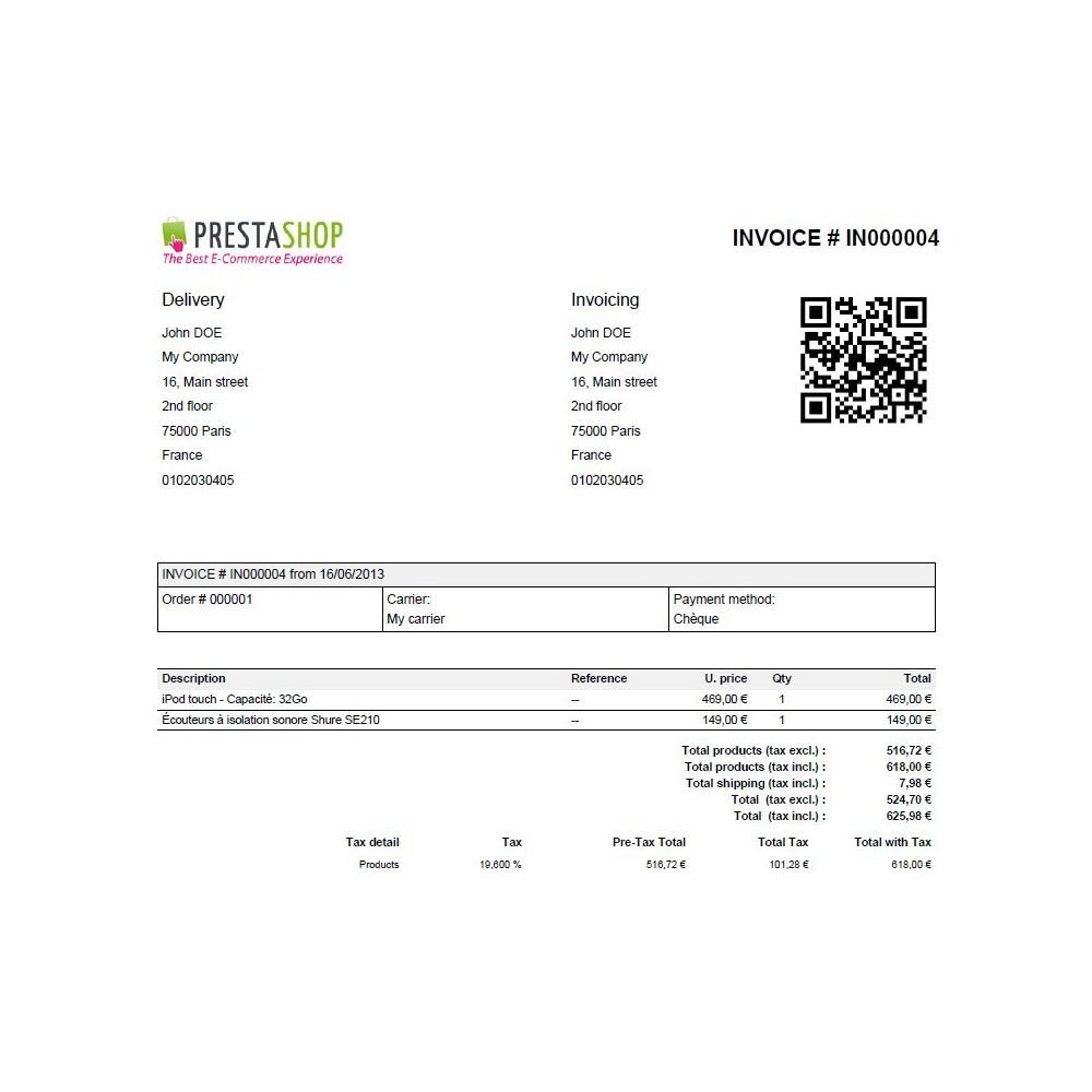 module - Mobile - Deep QR Code - 9