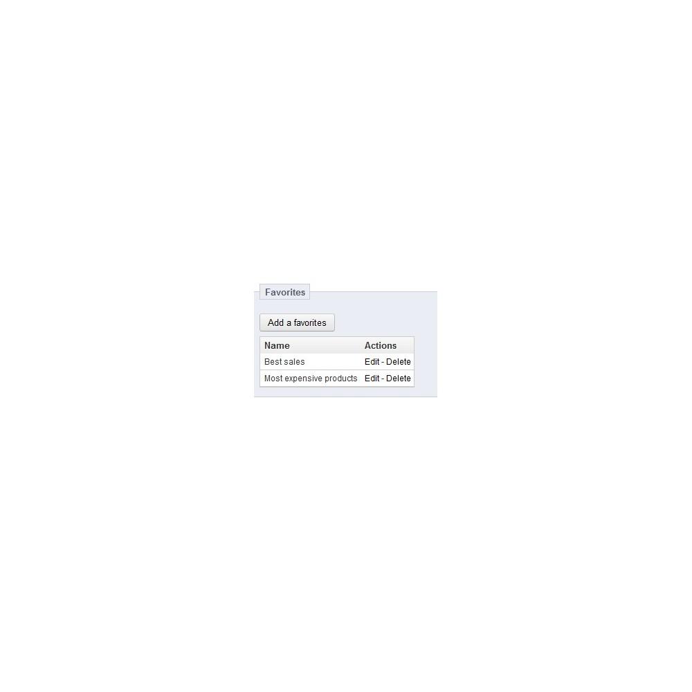 module - Analyses & Statistiques - PricesTracker Diamond + Statistiques - Veille tarifaire - 8