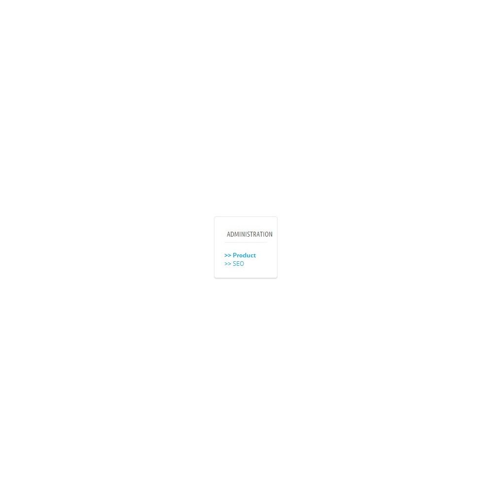 module - Edition rapide & Edition de masse - Fastmanager - administration en masse de vos produits - 9