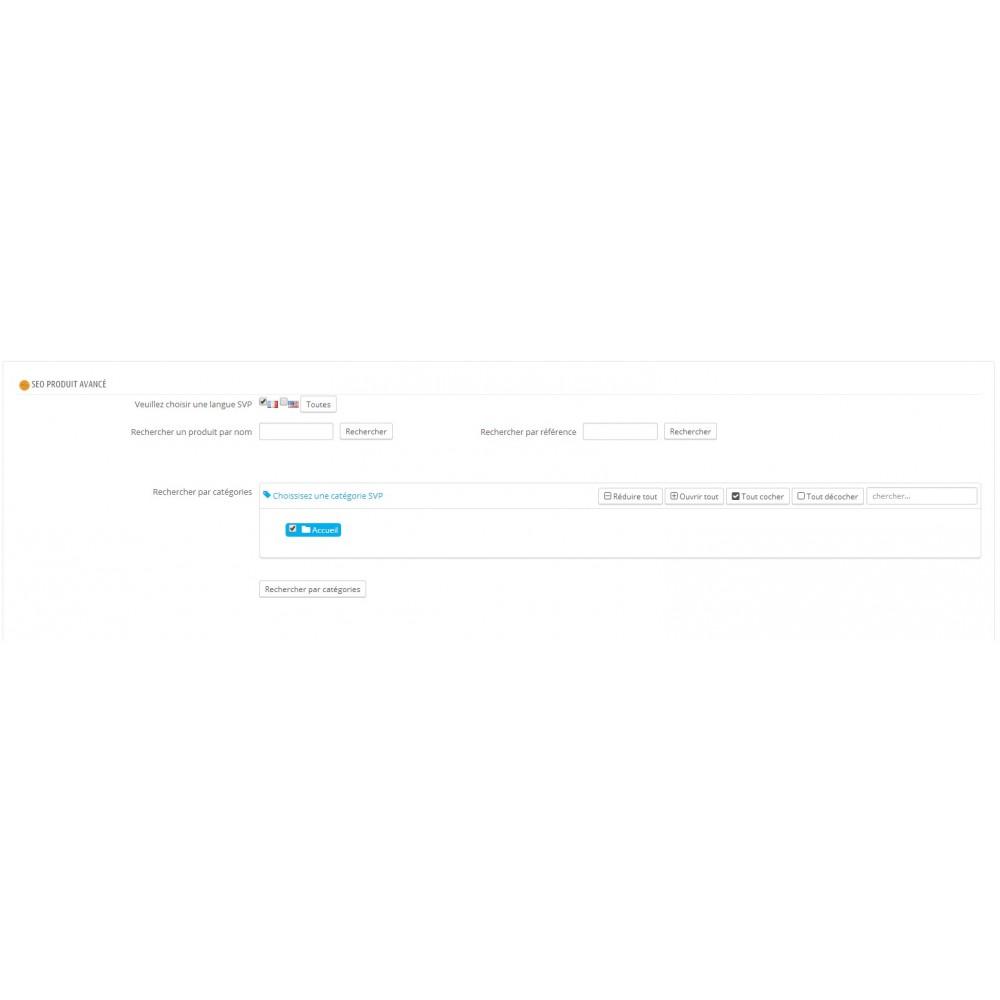 module - Edition rapide & Edition de masse - Fastmanager - administration en masse de vos produits - 39