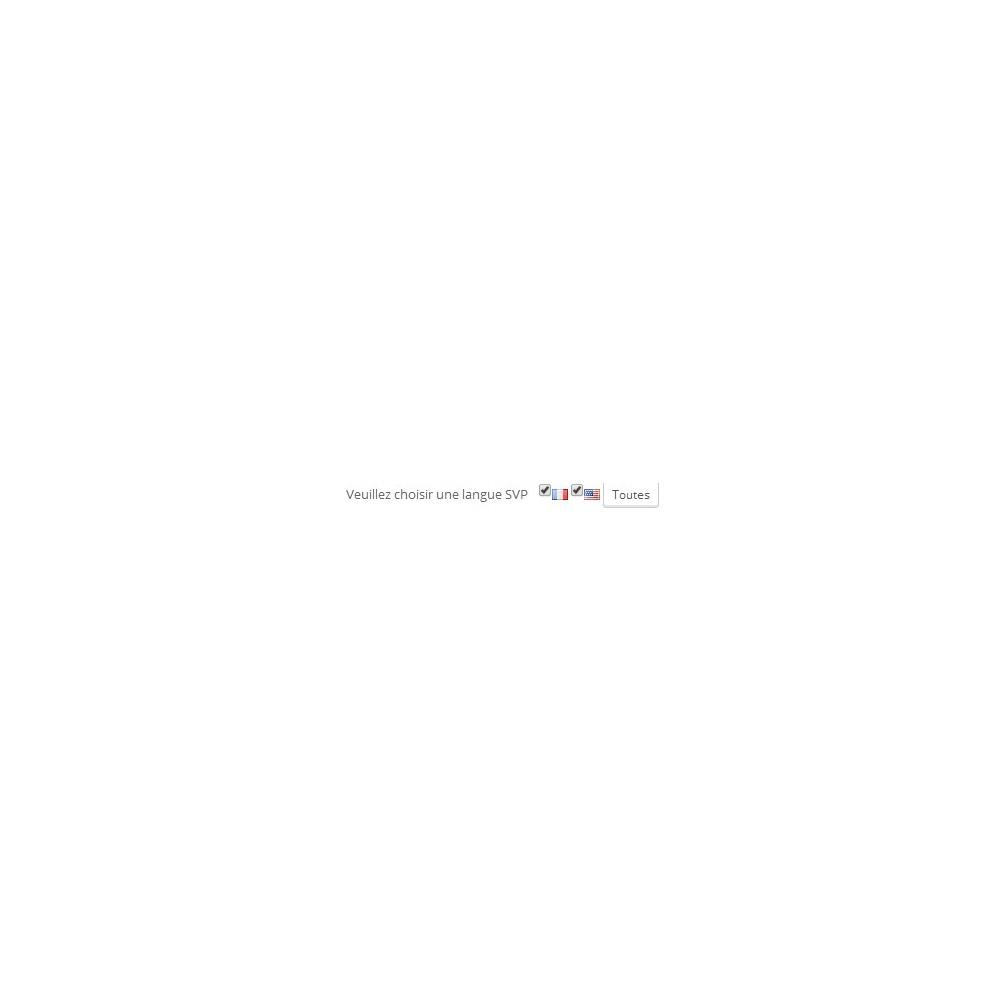 module - Edition rapide & Edition de masse - Fastmanager - administration en masse de vos produits - 40