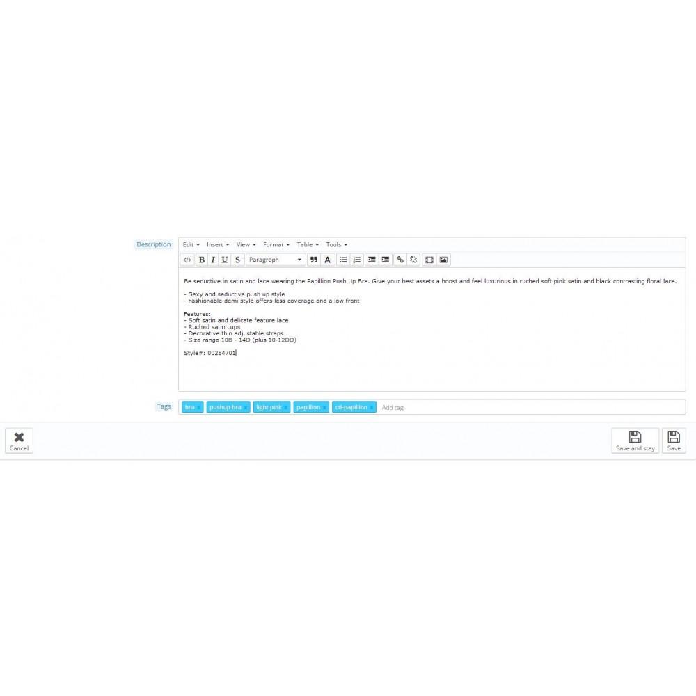 module - Kruisverkoop & Pakketaanbiedingen - SoftVines - Complete The Look - 4