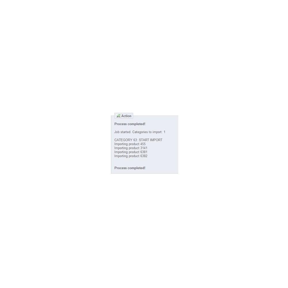 module - Прямых поставок (дропшиппинг) - Life365/Inkloud Dropshipping - 3