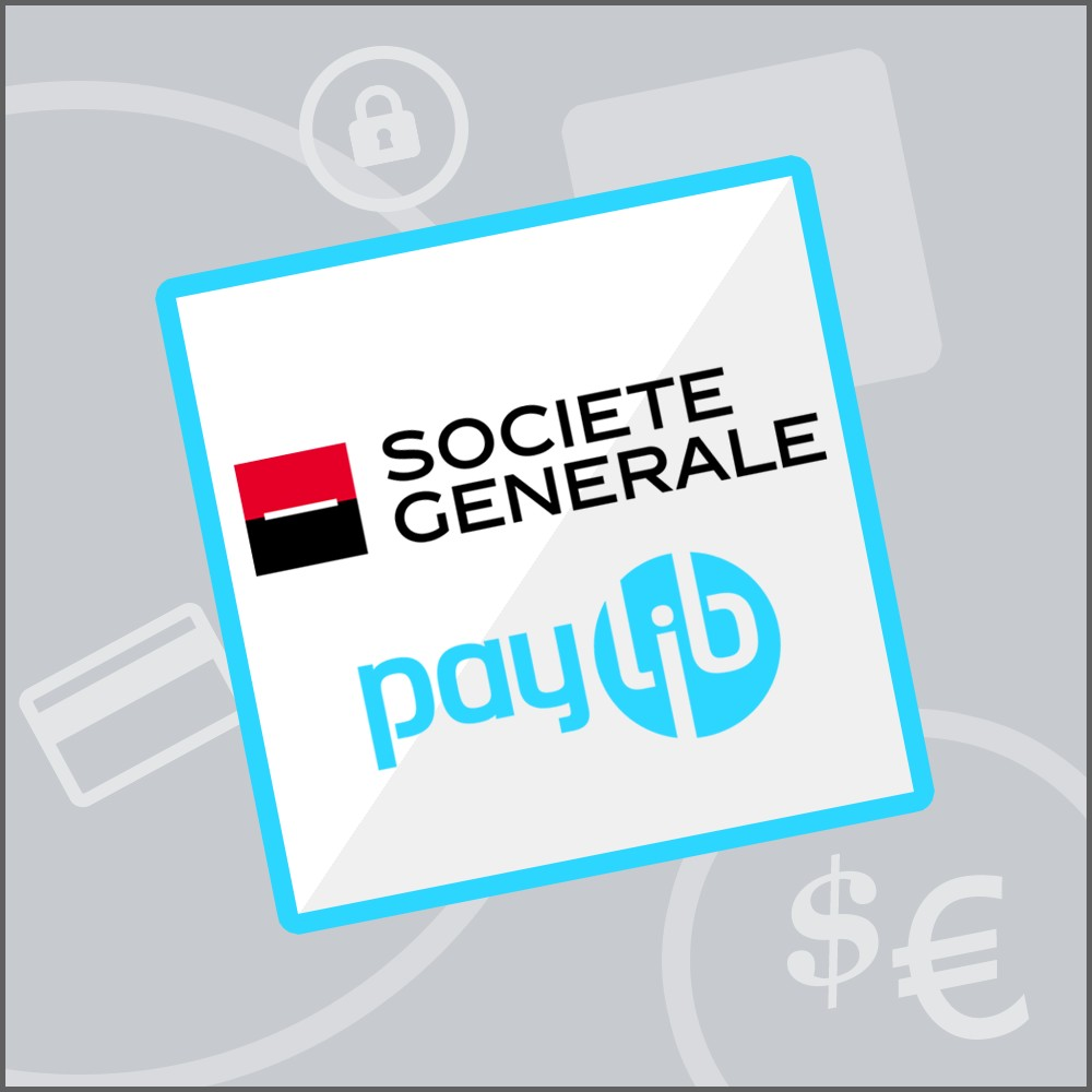 module - Creditcardbetaling of Walletbetaling - Société Générale Worldline Atos SIPS (Sogenactif) - 1