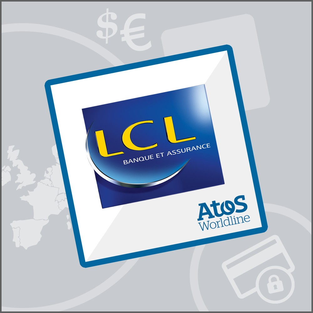 module - Payment by Card or Wallet - LCL Sips Worldline Atos - 1