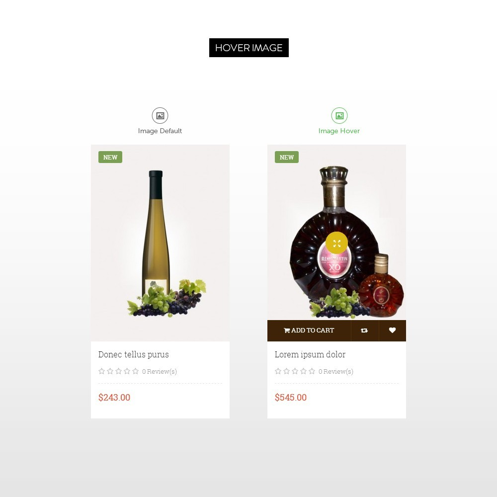theme - Drink & Tobacco - Leo Wine Store - 5