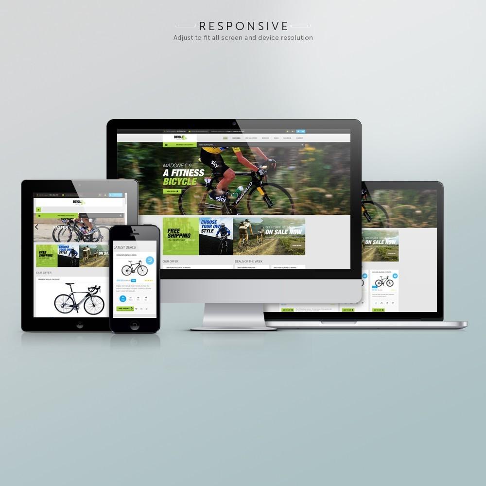 theme - Спорт и Путешествия - Super Bike - 1