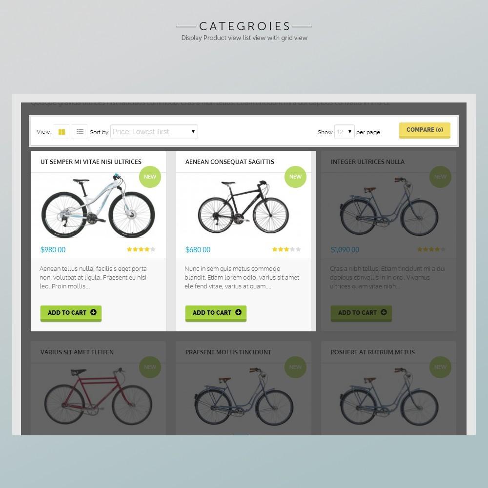 theme - Спорт и Путешествия - Super Bike - 3