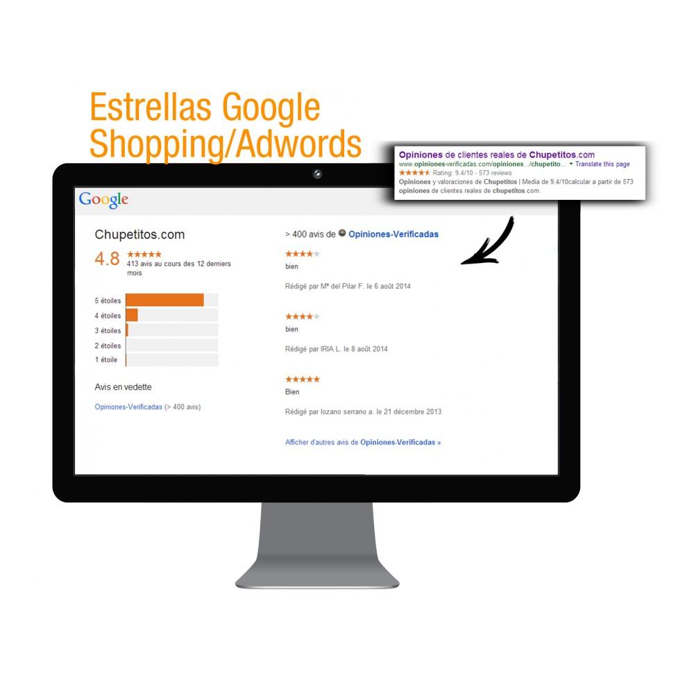 module - Comentarios de clientes - Opiniones Verificadas - 1