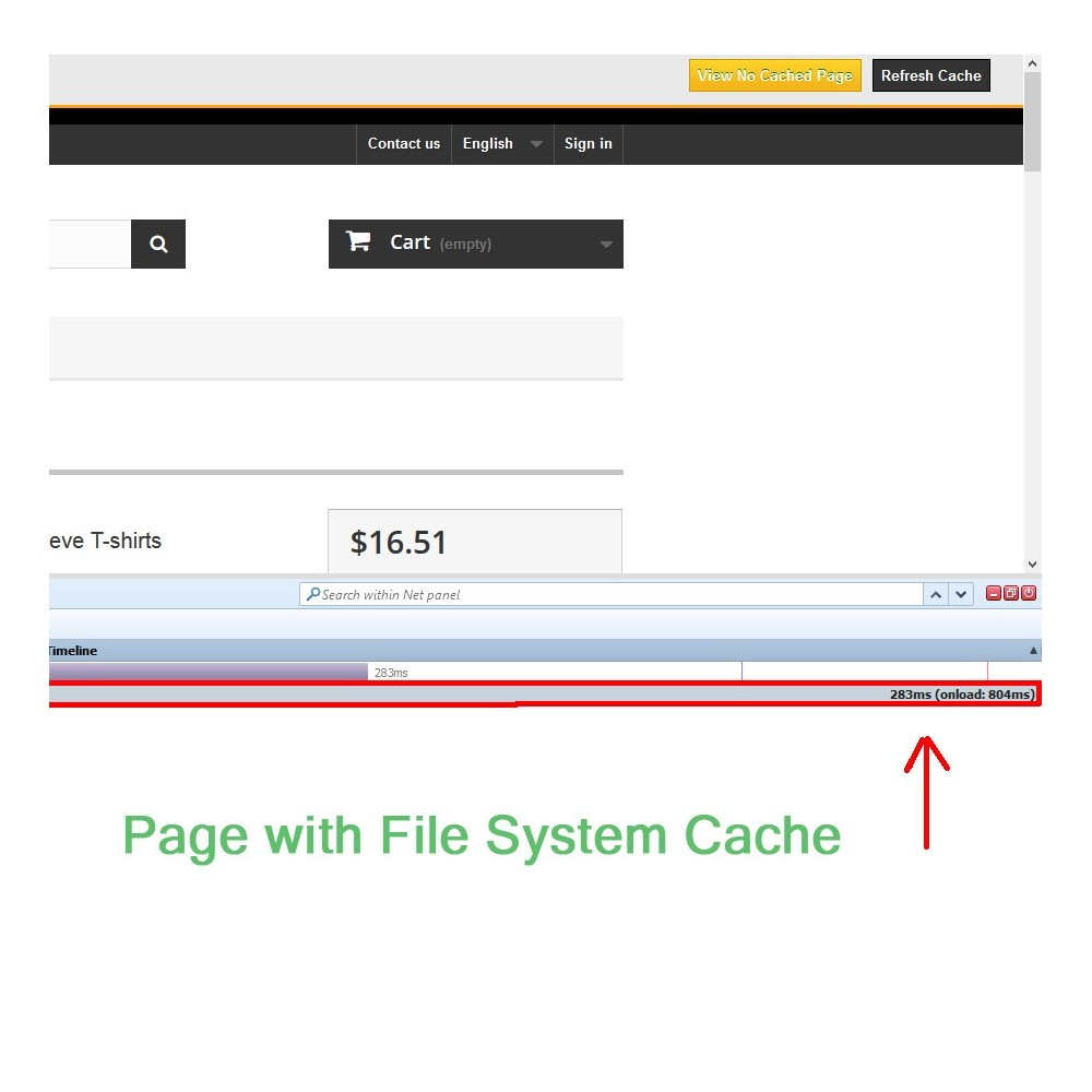 module - Website performantie - Site Cache + Dynamic Hooks - 4