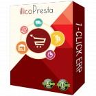 1-Click ERP Illico Presta