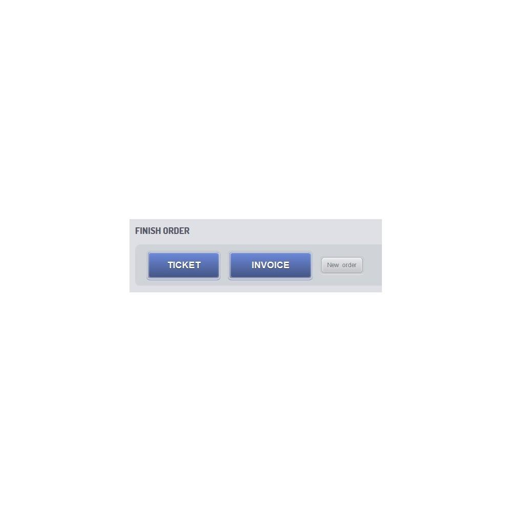 module - Software de caixa (POS) - POS dejavu - 4