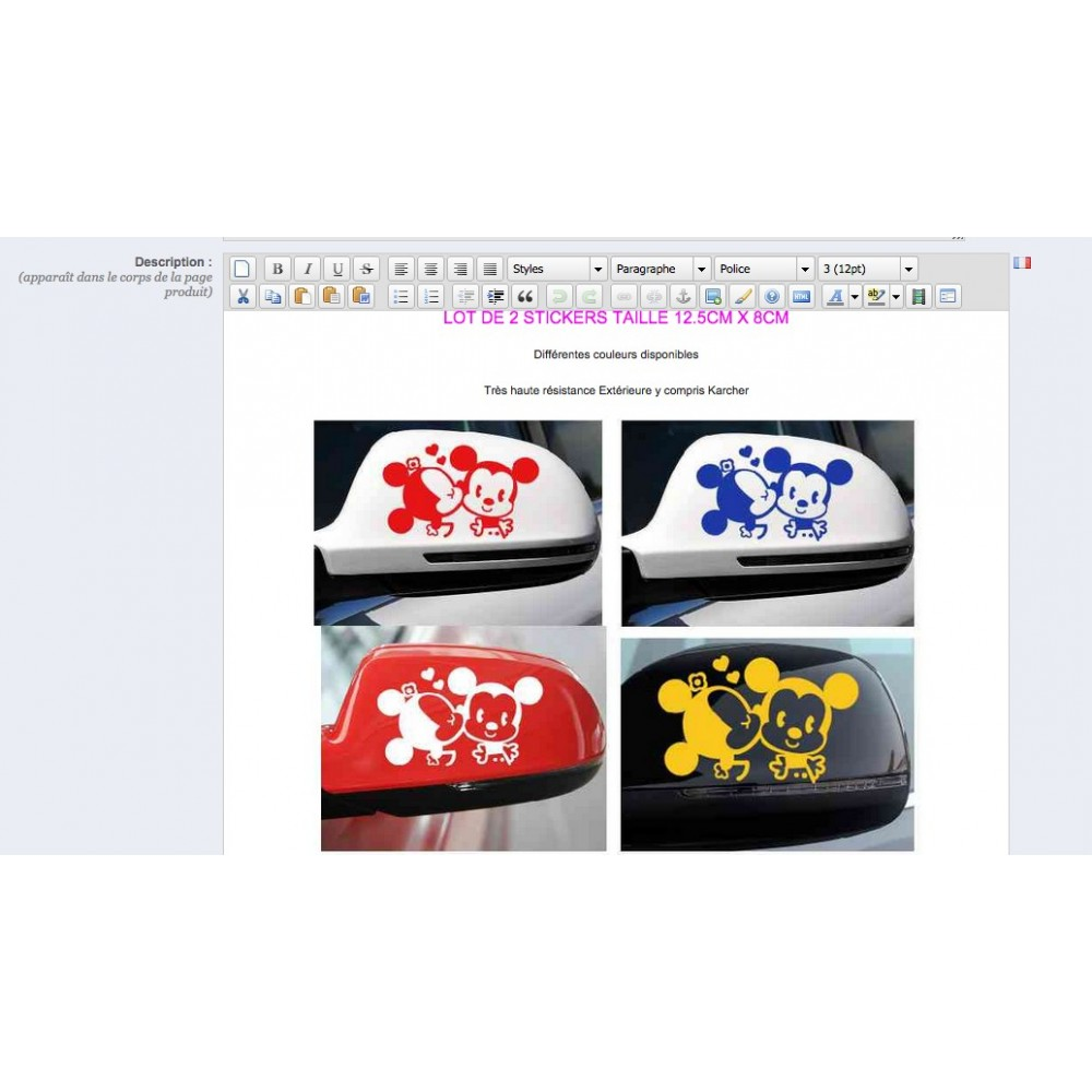 module - International & Localization - Easy Presta Translator - 3