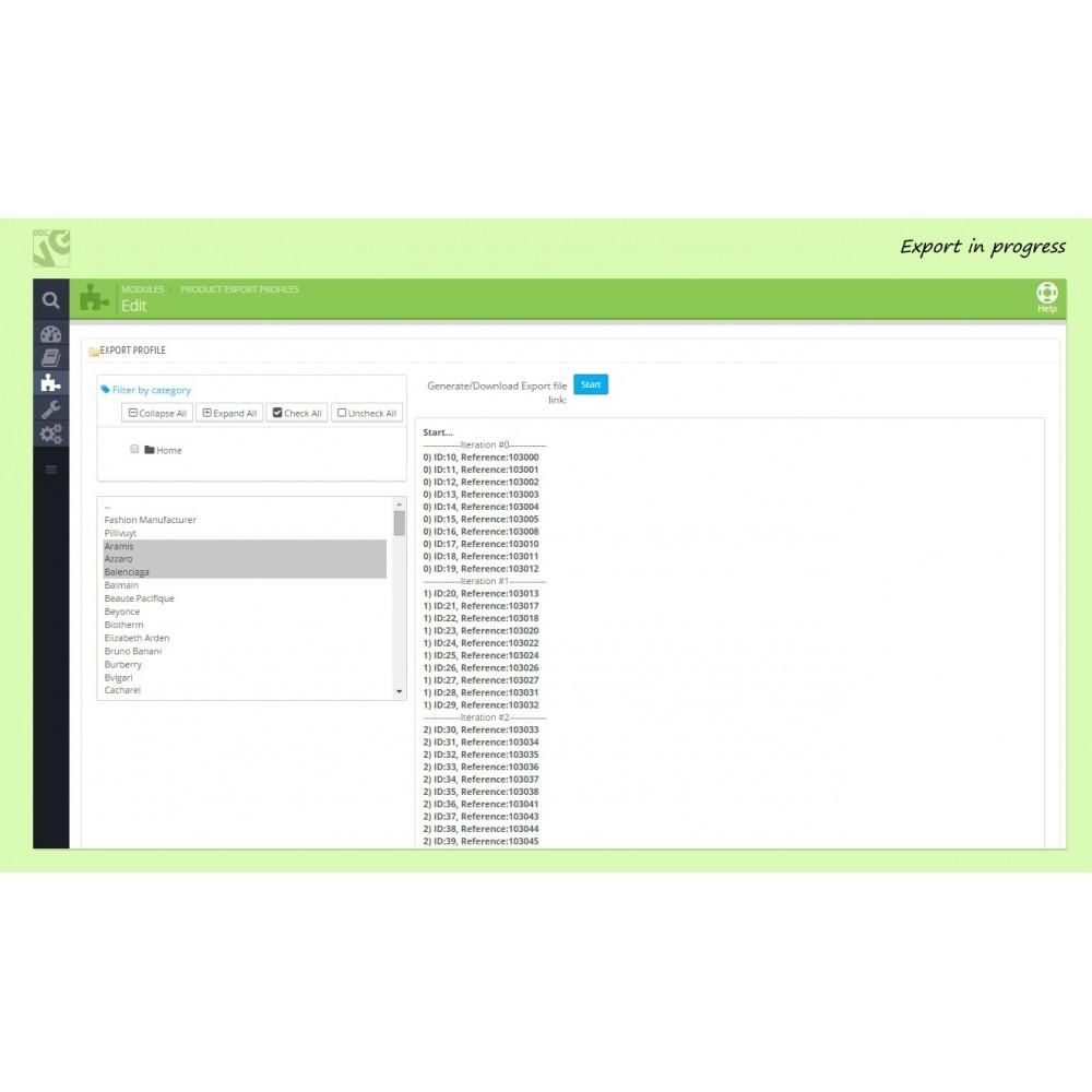 bundle - Текущие специальные предложения – Экономьте деньги! - Administrator's Pack: Ajax Product Import and Export - 5
