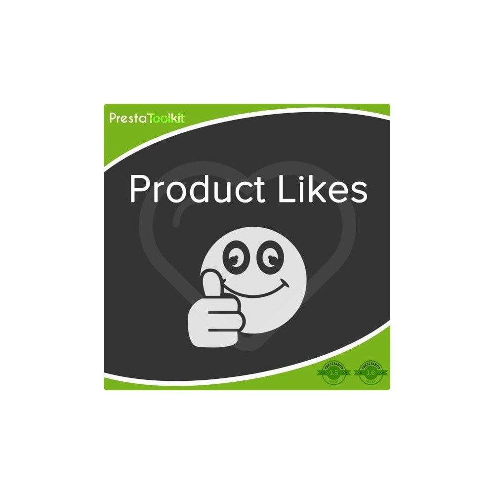 module - Opinie klientów - Product Likes, Customer Ratings - 1