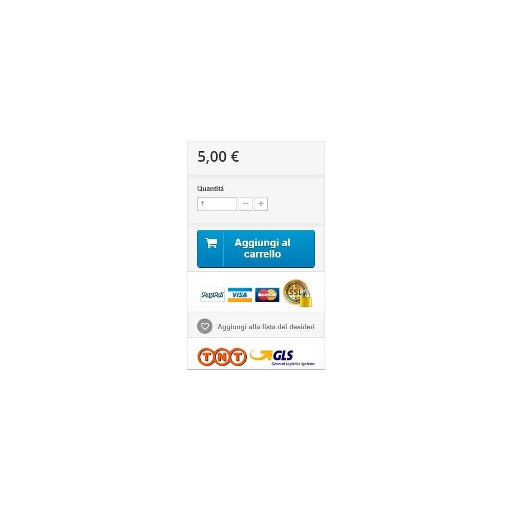 module - Badges & Logos - Block Carriers Logos - 1