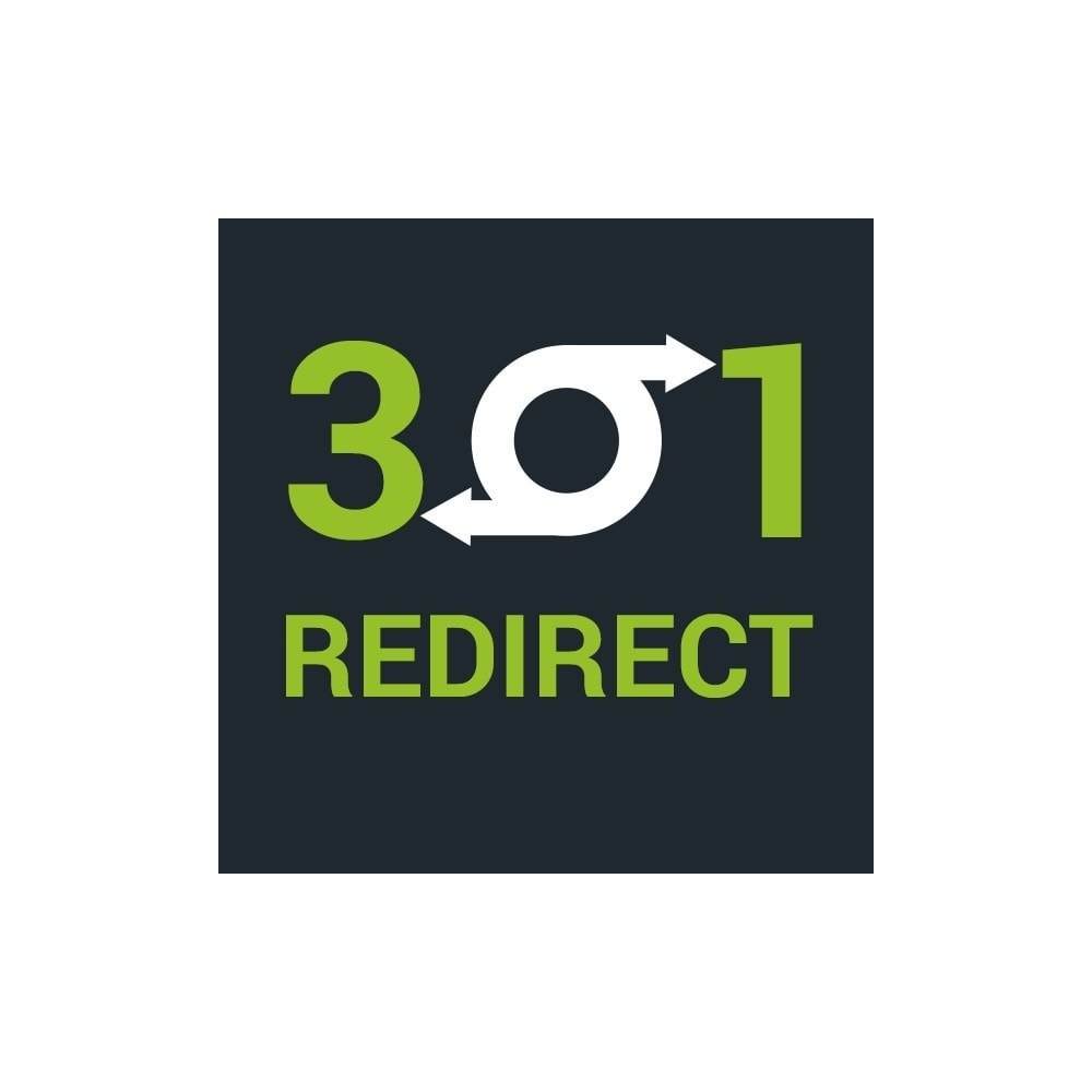 module - URL & Redirect - Redirection - 1