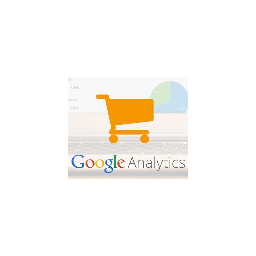 module - Analytics & Stats - Google Analytics - 1