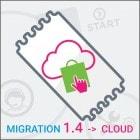 Ticket Migration PrestaShop 1.4 to PrestaShop Cloud