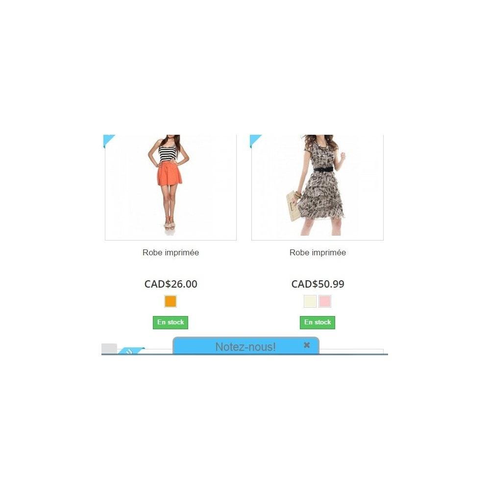 module - Formulaires de Contact & Sondages - Promoter Shopper - 3