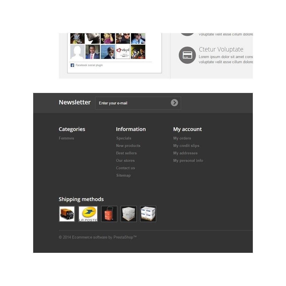 module - Бейджи и Логотипы - Logos des modes de livraisons - 1