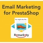 Remarkety - Email Marketing for PrestaShop