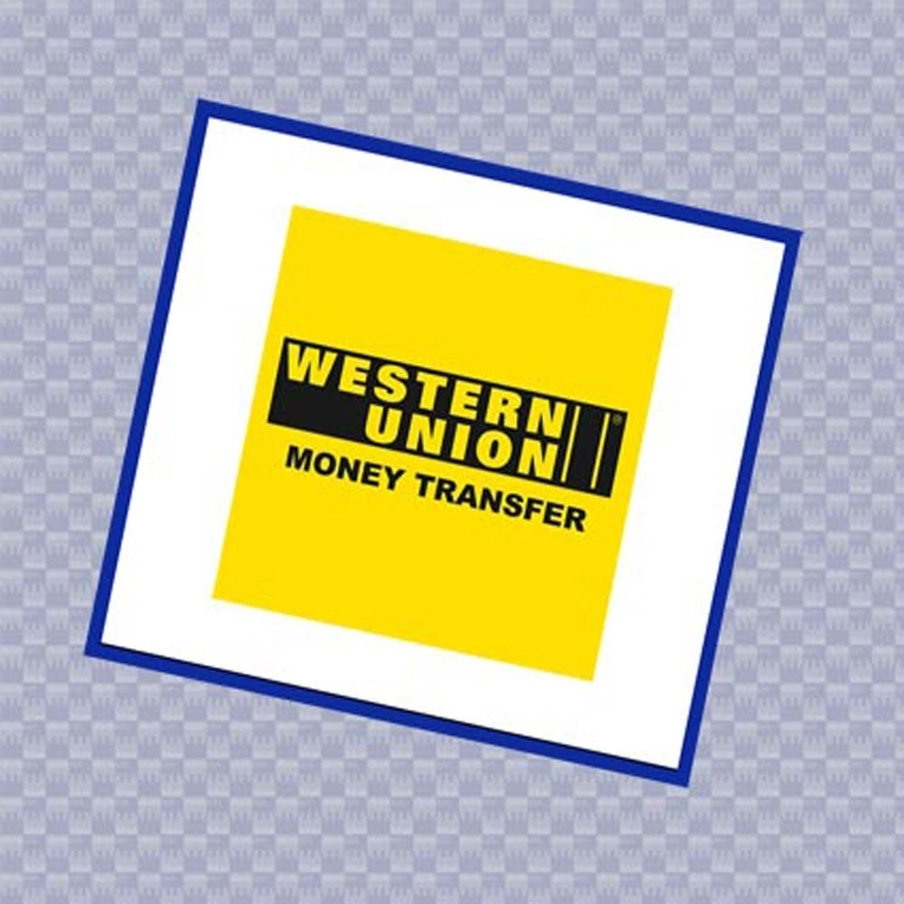 module - Other Payment Methods - Western Union Payment - 1