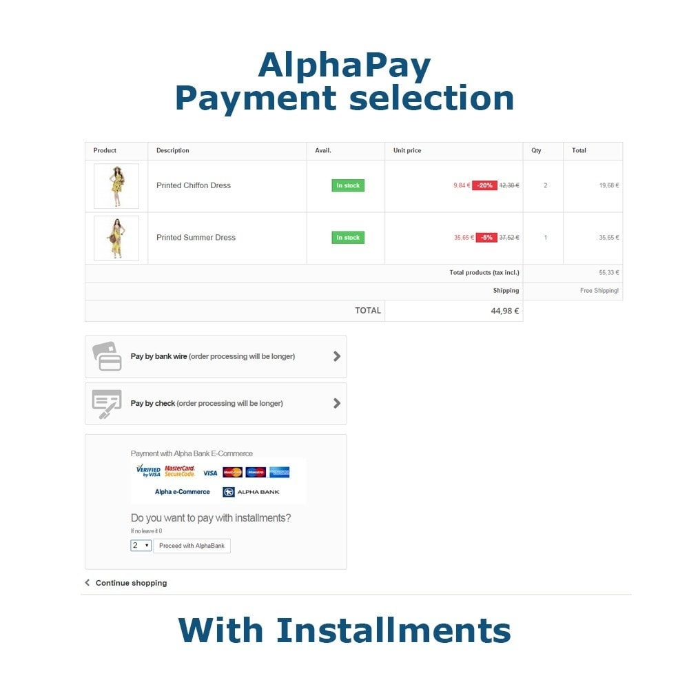 module - Payment by Card or Wallet - AlphaPay - 7