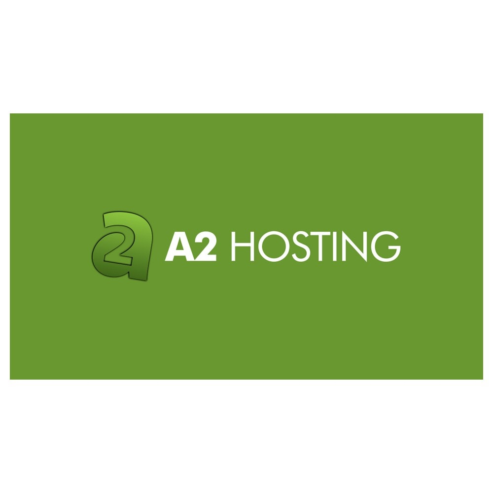 service - Hosting - A2 Hosting with TurboCache - 1
