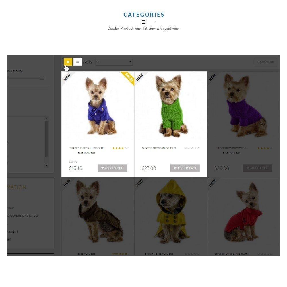 theme - Animales y Mascotas - Leo Pet House - 3