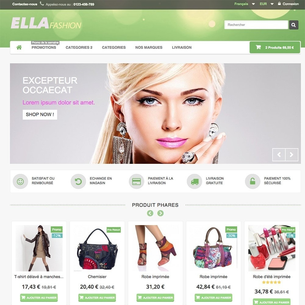 theme - Schmuck & Accesoires - ELLA FASHION - 5