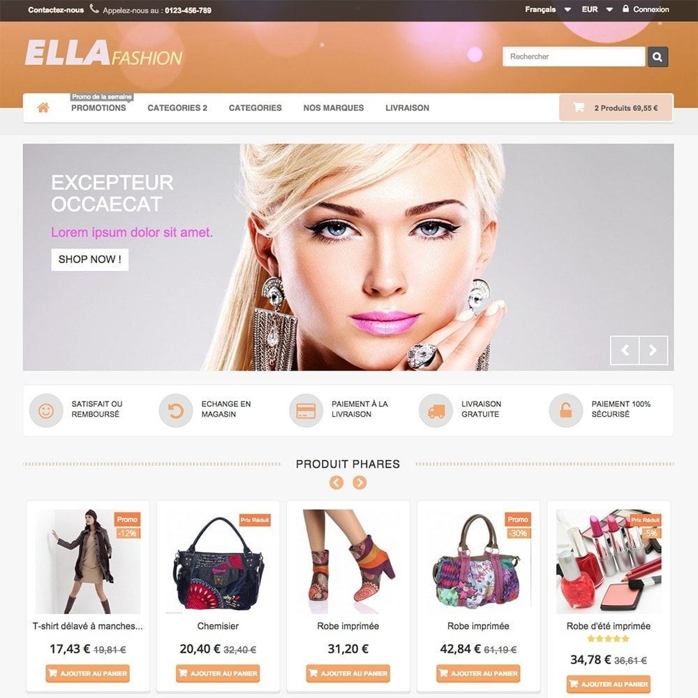 theme - Schmuck & Accesoires - ELLA FASHION - 6