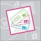 Coupons / Discount vouchers