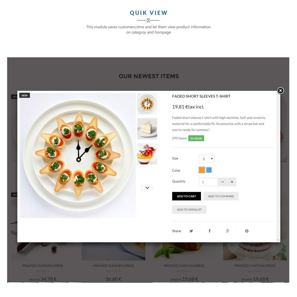theme - Eten & Restaurant - Leo Food Collection - 5